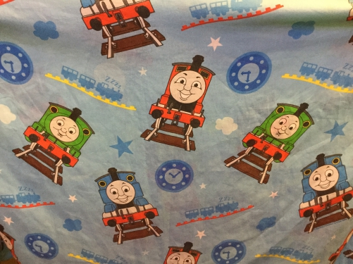 機関車トーマスキャラクターシーツ入荷です!