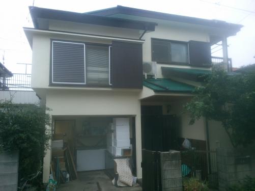 越谷市一般住宅