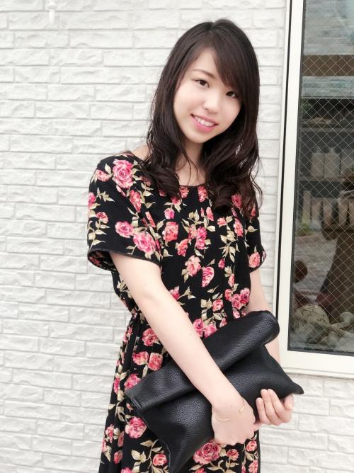 大人かわいい(^^)