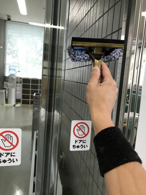 横浜市 病院の定期清掃なら