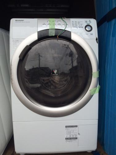 冷蔵庫や洗濯機,エアコンの処分なら府中市不用品回収センターへ