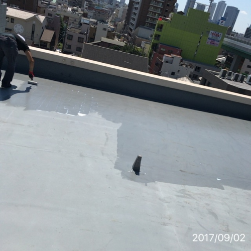 防水工事リフォーム名古屋