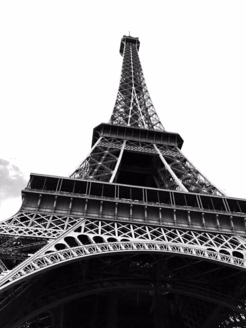 パリ研修のお知らせ