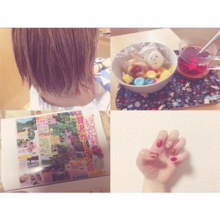 ☆夏休みstart ☆