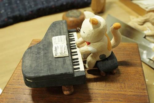 横浜の木彫り教室