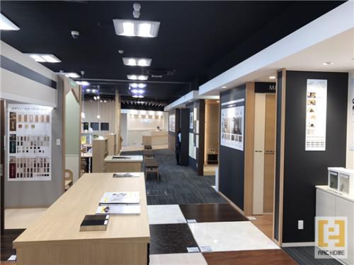 札幌市近郊新築デザイナーズ住宅「室内建具」選びも楽しく!