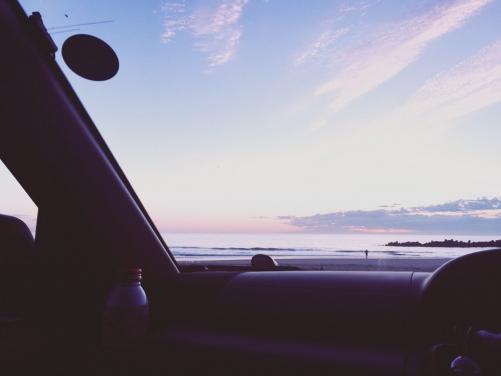 (love ocean(land