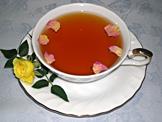自然の薬効を紅茶にプラス