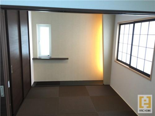 北海道、本州、老若男女関係なし!畳♪和室♪落ち着く空間♪