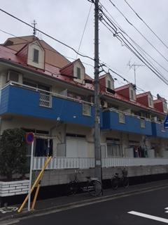 東京都 足立区 アパート