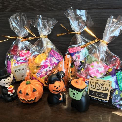 小学生以下限定 ハロウィン イベント お子様カット