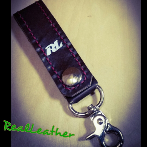 REAL LEATHER〜バックル〜