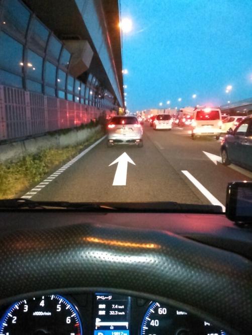 東名高速vs西湘バイパス
