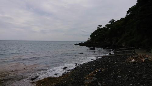10/24(火) 富戸2ビーチダイビング