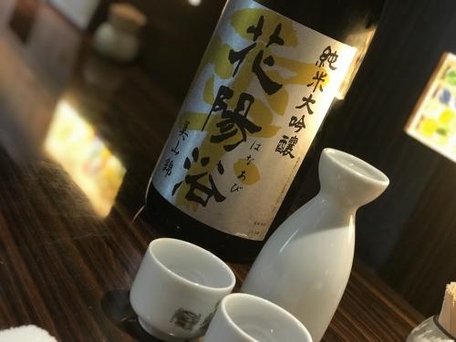 スタッフオススメ日本酒 【調布市美容室】