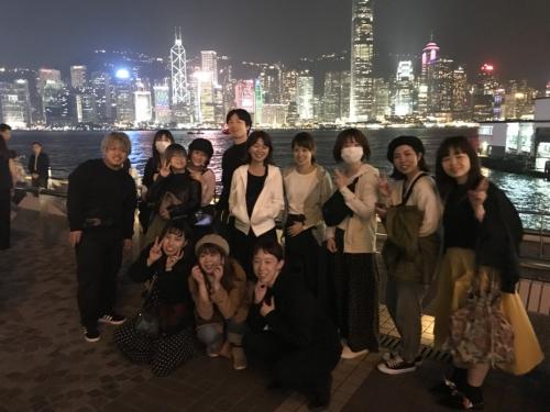 organic +Hong King