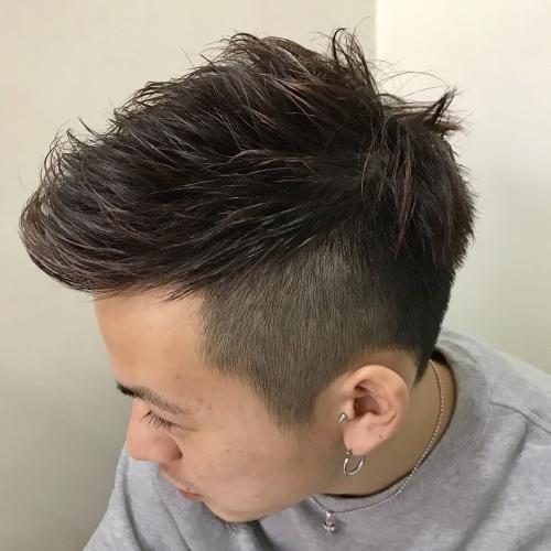 メンズヘアスタイル ツーブロック★  調布美容院