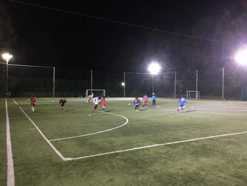 FC VIALA 2018年度4期生第5回体験会開催!