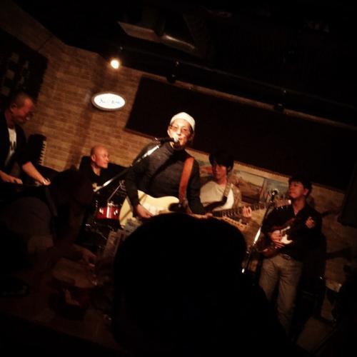 Tucker Saito Blues Band