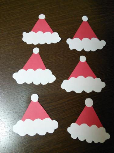 クリスマスに向けて!