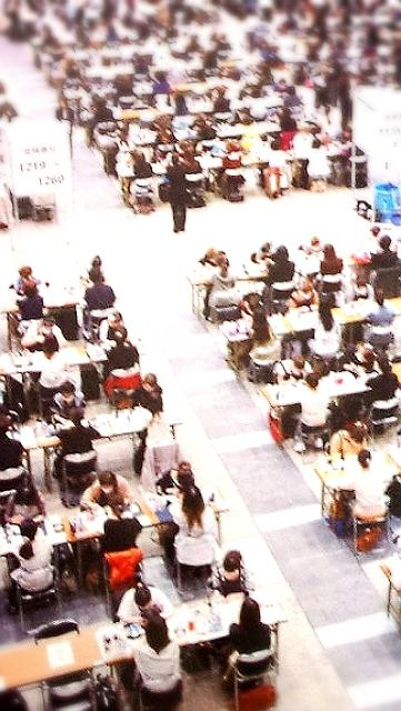 JNEC1級ネイリスト技能検定試験