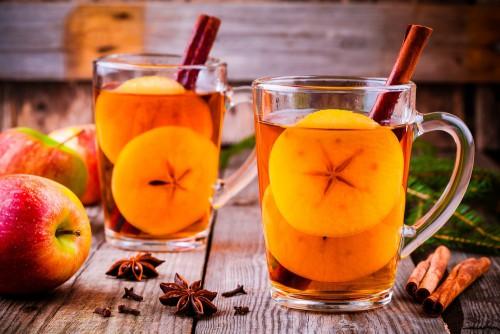 身体を温めてくれる飲み物!ホットで飲んでも冷える?!