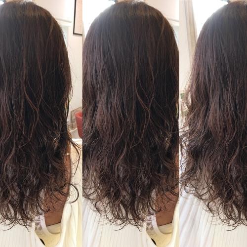人気おすすめヘアスタイルパーマ髪型調布美容院