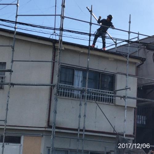 屋根リフォーム名古屋