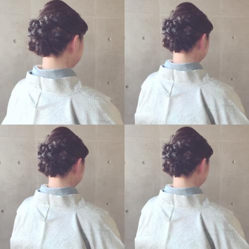 kimono style