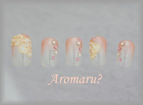 5/1~ ジェルネイルMENU新設 『グランジェル』