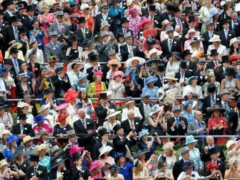 イギリス留学は、日本人は、RPを身に付けると尊敬されます