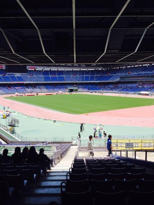 第93回関東学生陸上競技対校選手権大会