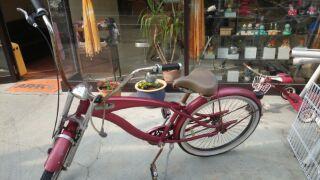 米国式自転車