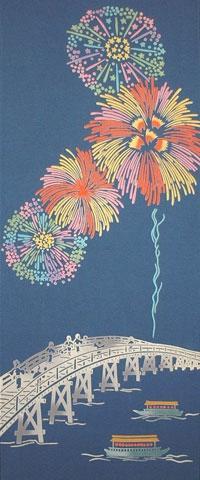 日本の夏の風物詩