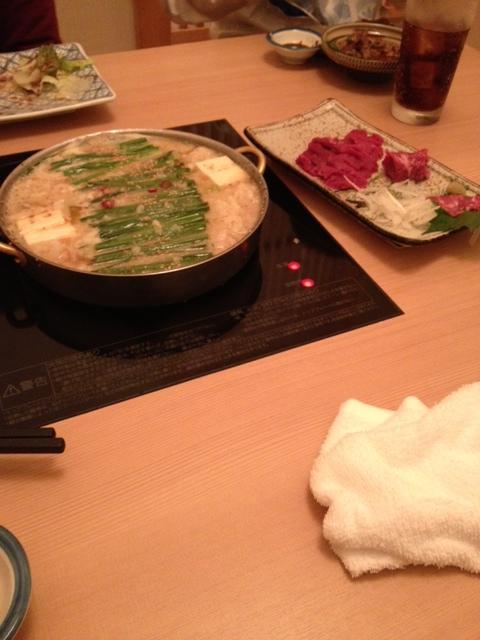 もつ鍋☆一藤☆