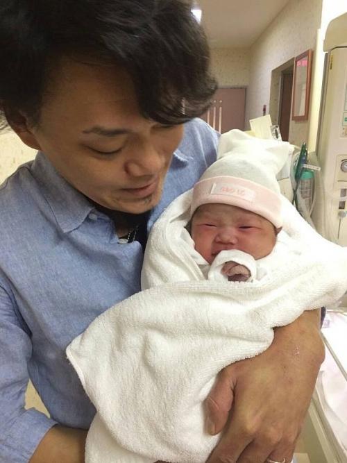 つよぽんの赤ちゃん産まれました!