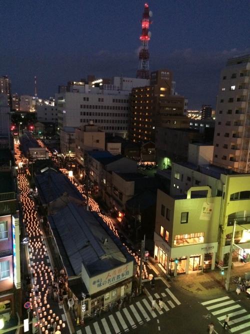 新潟 祭 花火