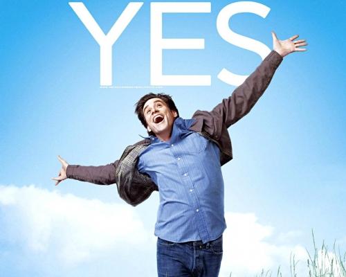 yes!が言えれば幸せになれる。