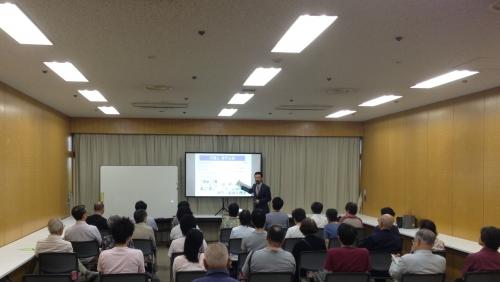 第574回 腰痛くらぶ学習会 in 新宿会場