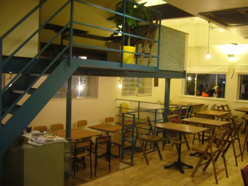 静岡市のカフェで貸切だったらメルティングポット。