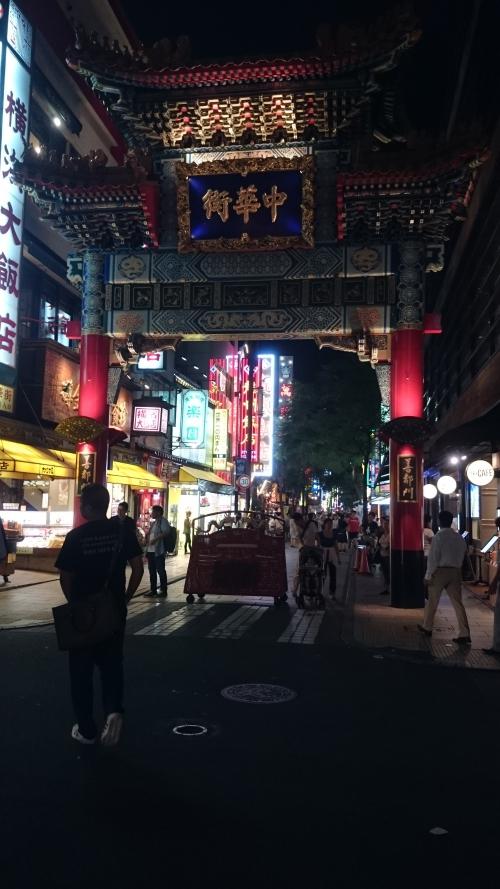 横浜中華街でハウスクリーニング交流会
