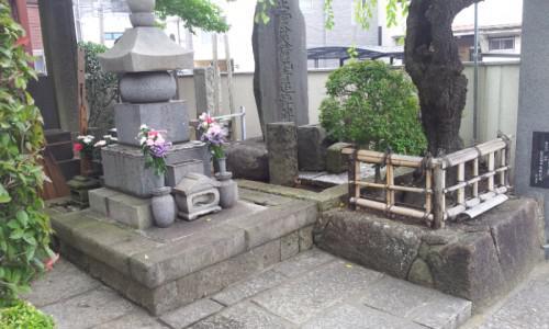 久保山 浄土宗 大光院 歴代住職のお墓
