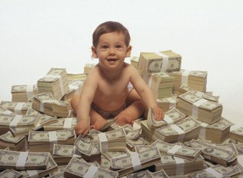 本当に豊かになりたければ、欲しがらない方がいい?