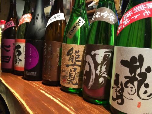 続!今週入荷・再入荷の日本酒!