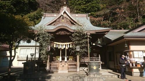 根岸八幡神社2