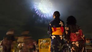 遠州の花火