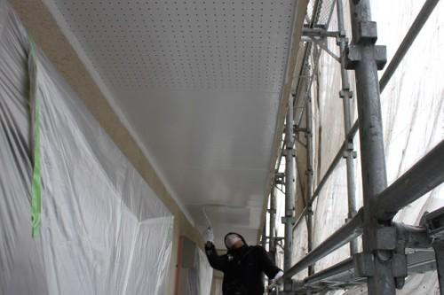 新座市 外壁塗装