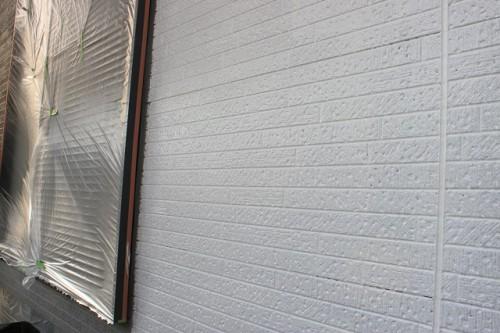 入間市 外壁塗装