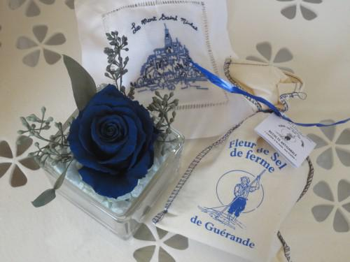 Guérande 塩の花イメージギフト