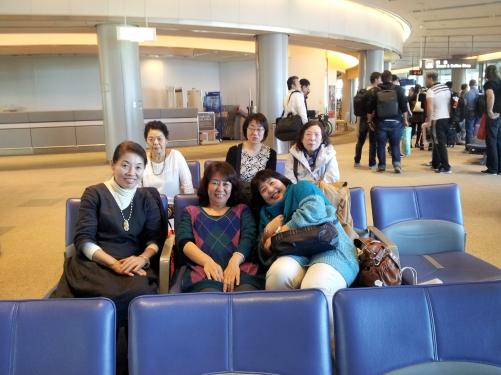 第8回どんあり韓国文化を体験する旅  八王子駅から出発!